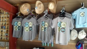 Western Waters Raft Trip Zoo City Apparel Tshirts